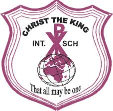 Christ The King International School - ctkischool